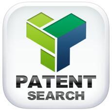 江苏舜禹公司打造的智能移动平台的专利查询软件