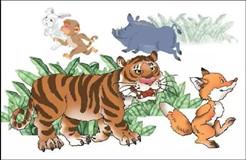 虎与狐的较量!中国企业在知识产权上最常犯的十个错误