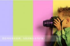 用互聯網圖片大數據為圖片知識產權保駕護航?這怎么做?