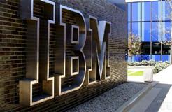 "IBM再登专利榜首 AI领域""专利巨魔""初见雏形?"