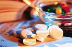 醫藥企業的知識產權管理