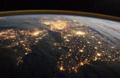 全球能源未來發展的五個趨勢