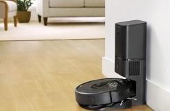 """iRobot Roomba i7 +""掃地機器人專利分析"