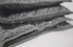 """失眠者的福音""""Gravity重力毯""""?"""