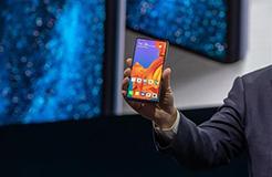 德溫特年度百強創新機構榜單帶你了解華為和Mate X的創新故事