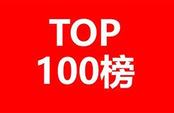 2018年全國商標代理機構申請量榜單(TOP100)