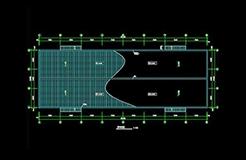 為建設建筑物創作的CAD圖及效果圖不屬于建筑作品