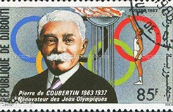 #晨報#新西蘭與澳大利亞就Pierre de Coubertin標志作出截然不同的裁決