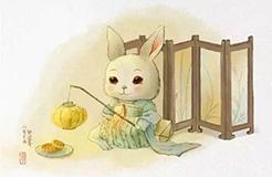 """廣寒宮""""玉兔""""背后的知產二三事"""