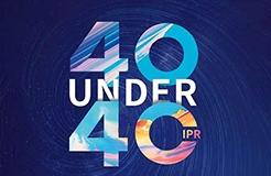 投票!請選出您支持的40位40歲以下企業知識產權精英!