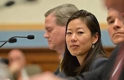 华裔女教授加入拜登过渡团队,因研究