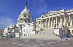 美国国会关于知识产权的最新立法概况