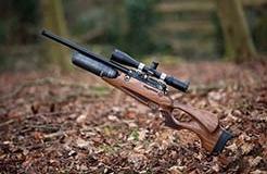 专利被用来组装气枪,发明人获刑10年