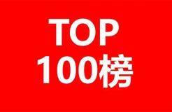 2020各省市商标注册人商标持有量榜单(前100名)