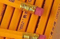 """小店销售长城铅笔被""""套路式打假""""?"""