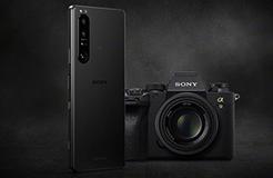 索尼黑科技全球唯一4K/120Hz屏幕 Xperia1 III正式发布