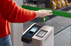 Amazon One手掌支付系统 现已在纽约上市