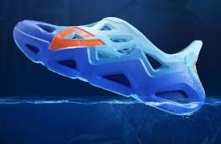 「联名洞洞鞋」发售信息曝光!这配色太美了!