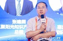 """专访三聚阳光总裁张建纲:打通知识产权服务""""最后一公里"""""""