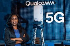 对话高通发明家(二):Lola Awoniyi-Oteri博士——通过省电和移动性管理发明优化5G体验