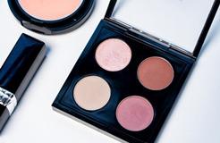 行业报告   美妆行业知名企业2021年上半年商标布局简析
