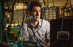 对话高通发明家(三):Simone Merlin博士 让Wi-Fi更快更高效地支持高流量网络