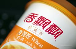 茶饮的商标故事(四) 曾经的奶茶老大,香飘飘还香吗?