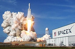 「SpaceX」资讯汇总