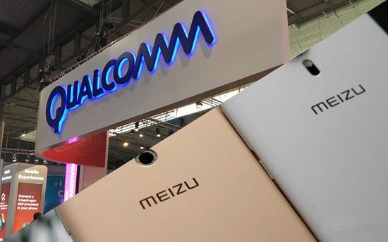 【重磅】Qualcomm和魅族签订3G/4G全球专利许可协议!