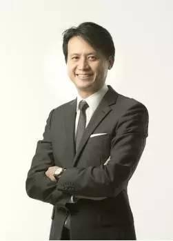 IPRdaily独家专访「新加坡知识产权局局长—邓鸿森先生」(中英双语)