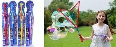 【科技情报】泡泡的前世今生,和孩子一起动手做起来