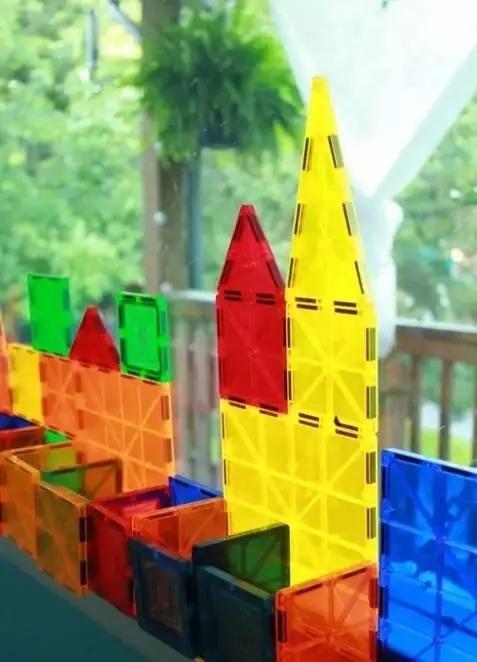 【科技情报】审查员来回答:好的益智玩具应该是什么样?