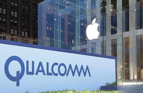 一文看懂高通苹果专利战:对你的iPhone有啥影响?(上篇)