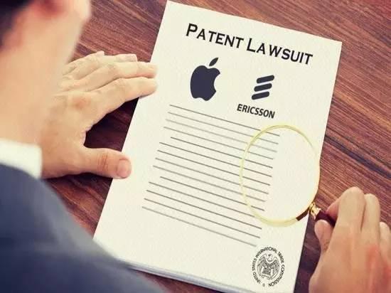 「苹果VS高通」专利战缘何难有胜算?