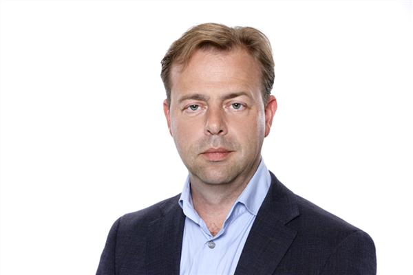 """""""我们对中国知识产权保护有信心"""" ——专访荷兰Talpa公司CEO Pim Schmitz"""