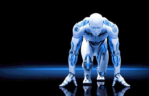 我国「机器人」的发展现状与未来!