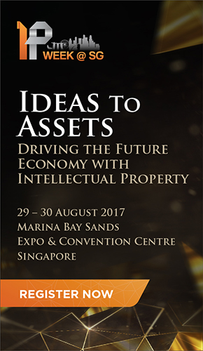 IP WEEK IN SINGAPORE