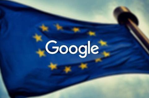 """【晨报】 """"一带一路""""版权输出结硕果;谷歌不服欧盟29亿美元罚款 已正式提起上诉"""