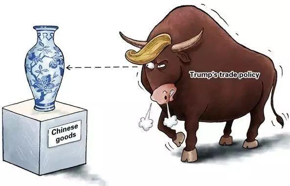 美国怂恿日欧打击「中国知识产权」!却遭日欧一口回绝