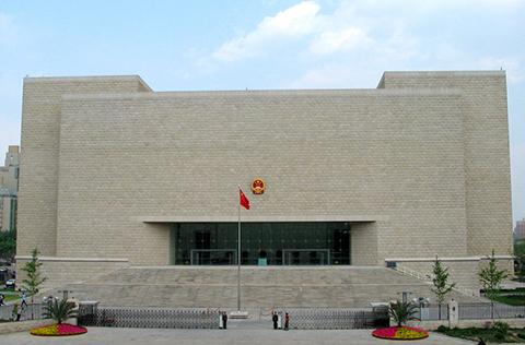 重大通知!北京市法院「知识产权民事案件管辖」出现新变化