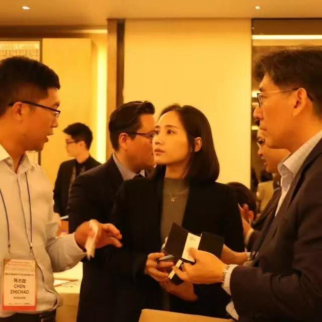 由七弦琴承办的「中韩知识产权研讨会」成功举办