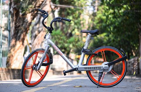 原告主动撤诉!摩拜单车再度赢得专利侵权纠纷