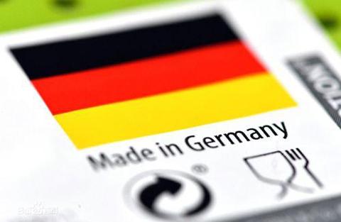 """这""""50个发明""""都是德国制造?"""