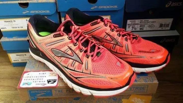 安踏诉世界知名跑鞋Brooks商标侵权获胜诉!中国品牌意识渐强