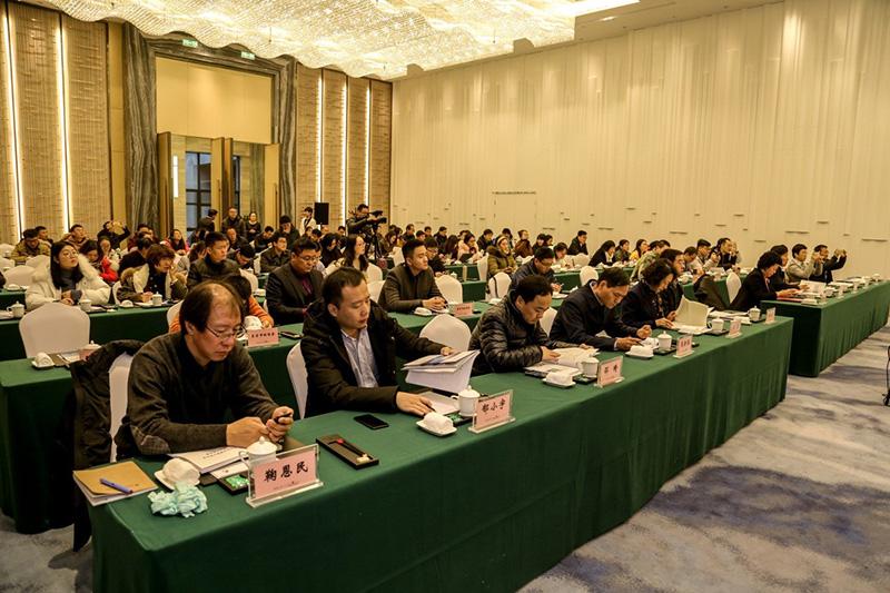 国家技术创新示范企业知识产权培训在青岛举行