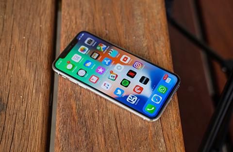 一家卖衣服的企业真能因著作权让iPhone X禁售?