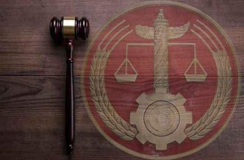 法官法修订:取消审判员称谓!