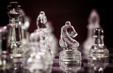 「企业知识产权」竞争环境分析与IP布局!