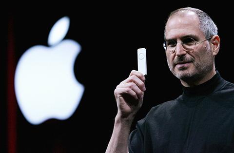 """【晨报】2016年中国版权产业增加值已占到GDP的7.33%;苹果商标权败诉:""""Steve Jobs""""沦为衣服品牌"""