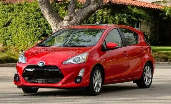 丰田汽车在印度遭遇商标门!Prius或无法销售